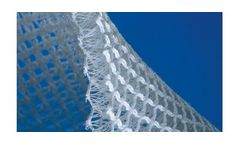 3 mesh - Model 6-20mm - Spacer Fabric