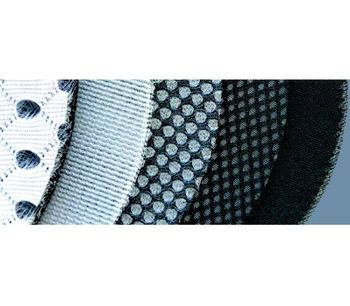 3 mesh - Model 1-6mm - Spacer Fabric