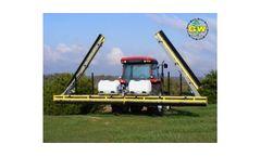 GrassWorks - Flex Unit Weed Wiper