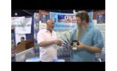 USA Water Filtration Systems - National Hardware Show Video