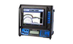Echotrac - Model MKIII - Dual Frequency Echo Sounder