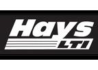 HAYS - Model 24TATRD32-2C - Retail Equipments