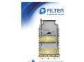 FilterPod - Wastewater Treatment System Brochure