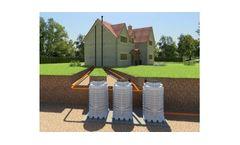 FilterPod - Sewage Treatment System