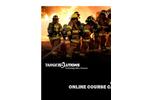 FIRE & EMS Online Course Catalog