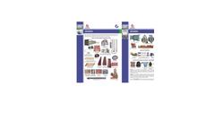 ESP & Bag House Spares Brochure