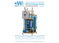 WI - Model WDI - Water Deionizer Brochure