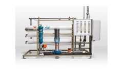 WI - Reverse Osmosis Systems (RO)