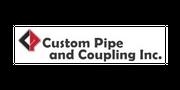 Custom Pipe & Coupling Inc.