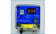 Turbo - Model E3T Series - Digital Differential Pressure Switch