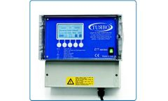 Turbo Controls - Model E7T Series (1-16 Outputs) - Sequencer for Controlling the Pneumatic Cleaning