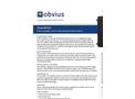 AcquiSuite+ - Model A 8814 - Data Acquisition Servers Brochure