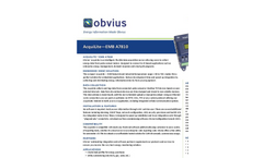 AcquiLite EMB - Model A 7810-0 - Data Acquisition Servers Brochure