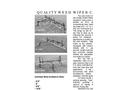 Model 20 - Weed Wiper Cart Brochure