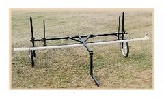 Model 10 - Weed Wiper Cart