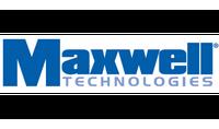 Maxwell Technologies Inc
