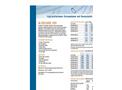 ALTAFLUOR - Model 2E0 - Fluorinated Ethylene Propylene Tubing (FEP) Brochure