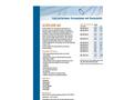 ALTAFLUOR - Model 450 HP - PFA Tubing & Pipe Brochure