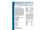 ALTAFLUOR - Model 350 - THV Flex Tubing Brochure