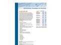 ALTAFLUOR - Model 200 - Fluorinated Ethylene Propylene Tubing (FEP) Brochure