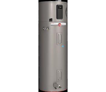 Rheem - Model ProTerra - Hybrid Electric Water Heater
