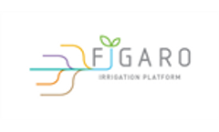 FIGARO`s Precision Irrigation Platform Presents Major Water and Energy Savings