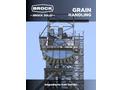 Brock Solid - Grain Bin Sweeps - Brochure