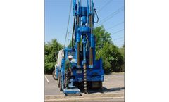 Tibban - Water Well Drilling