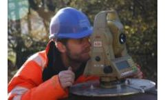 Geotechnical and Structural Monitoring Services