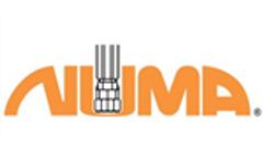 Numa Completes LED Retrofit of HQ