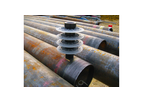 Qwater Well Developer - Model Production Series - Heavy-Duty Well Development Tools