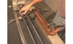 ProEdge - Bed Knife Sharpener