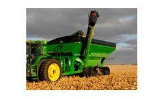 Unverferth - Corner-Auger Grain Carts