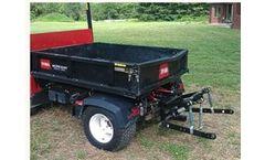 Farmboy - Model Pro - 3-Point Hitches System
