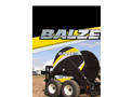 Direct Manure Injection Systems- Brochure