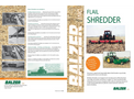 Corn Shredders Brochure