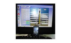 iGauge - iPhone / iPad Tank Gauging Software