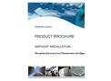 ANPHOS® technology - Innovative phosphorous removal