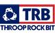 Throop Rock Bit
