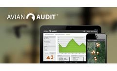 AvianAudit - Data-Management and Reporting Tool