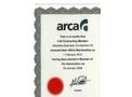 ARCA Membership pdf