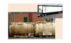Waste Stream Management Services