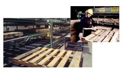 Pallet Repair & Reconditioning Services