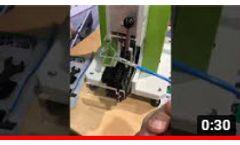 Rennsteig CM 25-5 Pneumatic Crimping Tool