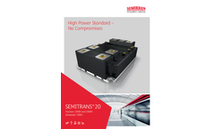 EMITRANS - Model 20 - Next Generation Standard Power Module - Brochure