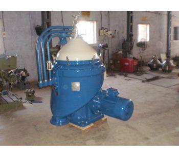 Oil Separators-1