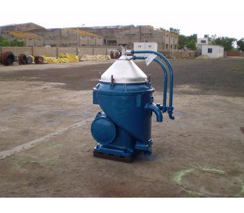 Oil Centrifuge-1
