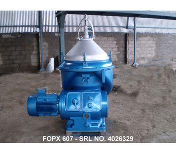 Oil Water Separator-4