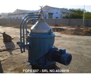 Oil Water Separator-2