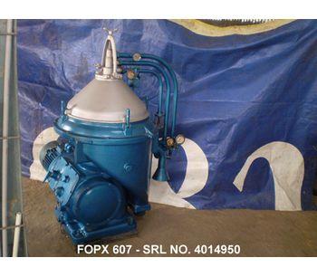 Oil Water Separator-3